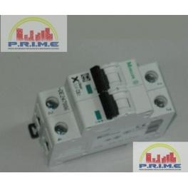 Moeller (Eaton) Intrerupator automat 4,5kA C50/2
