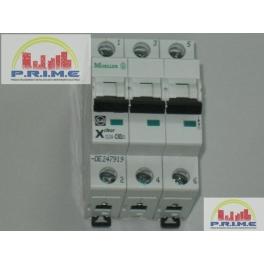 Moeller (Eaton) Intrerupator automat 4,5kA C63/3