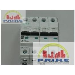 Moeller (Eaton) Intrerupator automat 4,5kA C63/3N