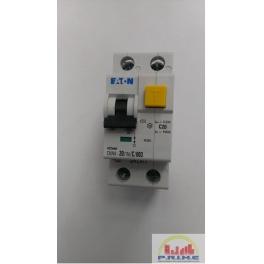Moeller (Eaton) Intrerupator automat diferential 25A 30mA