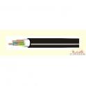 Cablu rigid fara halogen cupru N2XH 3x4