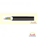 Cablu rigid negru CYKY-J 5X4 PROMO