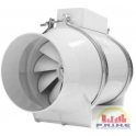 Ventilator Ø100 Turbo tubulatura standard