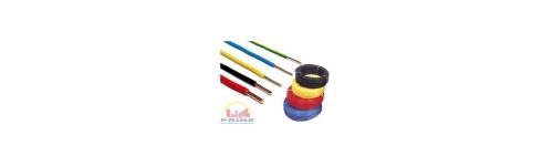 Cablu rigid tip CYY-F