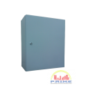 Tablou metalic cu contrapanou IP56 60x40x20cm