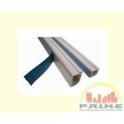 Canal Cablu Adeziv PVC 15x10mm