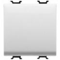 GW 10071 INTRERUPATOR CAP SCARA 2 MODULE GEWISS CHORUS
