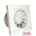 Ventilator Ø125 standard