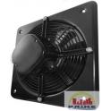 Ventilator Ø200 woks standard