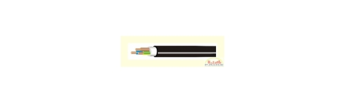 Cabluri fara halogen N2XH